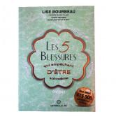 Les 5 Blessures Lise Bourbeau