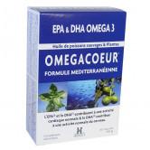 OmegaCoeur Holistica 60 capsules