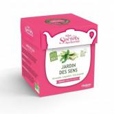 Jardin des Sens 20 sachets infusion