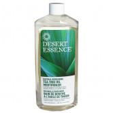 Bain de bouche Tea Tree Desert Essence 480 ml