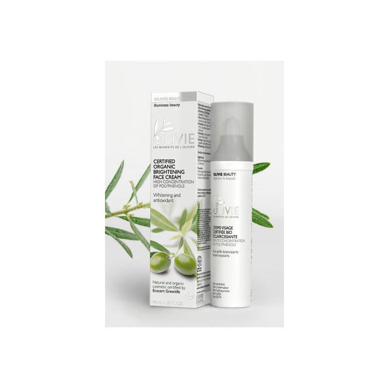 Olivie Beauty crème visage 40ml 1 flacon 40 ml