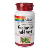 Graine de café vert 60 gélules 1 boite de 60 gélules