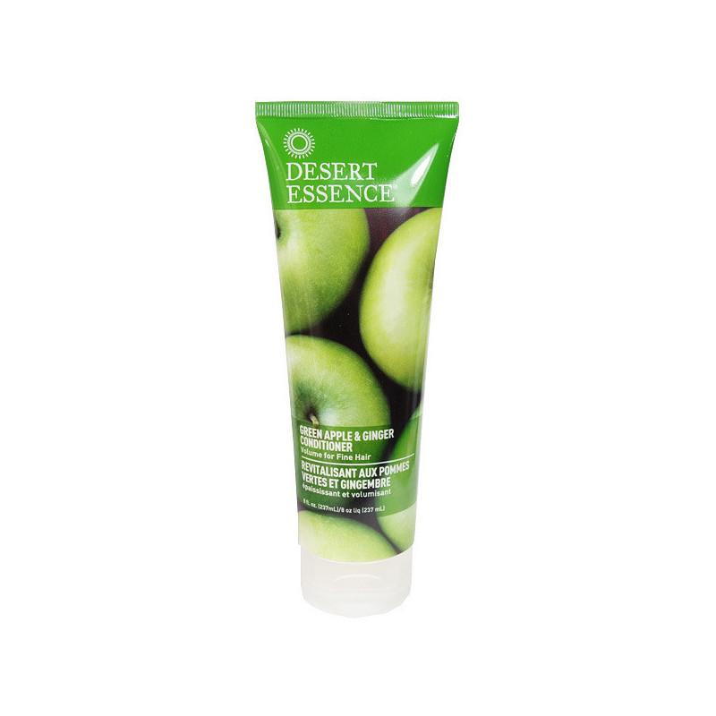 Après-Shampooing pomme verte & gingembre 237ml