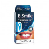 B.Smile Dents Blanches 1 Kit B.Smile
