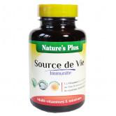 Source de vie Immunité 60 comprimés