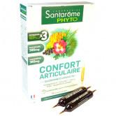 Arthroitine Confort Articulaire santarome Ampoules 20 ampoules de 10ml