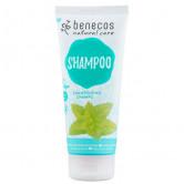 Benecos Shampooing Mélisse & Ortie Bio 200 ml 1 Tube 200 ml