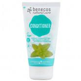 Benecos Après Shampooing Mélisse Bio 150 ml 1 Tube 150 ml