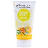 Benecos Lait Corps Argousier & Orange Bio 150 ml 1 Tube 150 ml