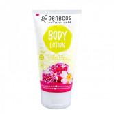 Benecos Lait Corps Grenade & Rose Bio 150 ml 1 Tube 150 ml