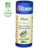 Neem Bio 60 gélules AyurVana Glucose 60 gélules végétales