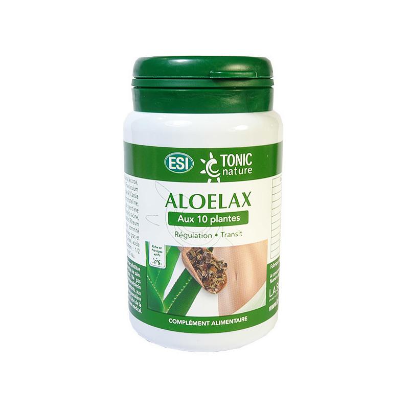 Aloelax® ESI 100 comprimés 100 comprimés