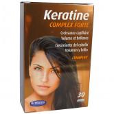 Keratine Complex Forte Orthonat 30 gélules