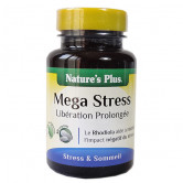 MEGA STRESS action prolongée 30 cp
