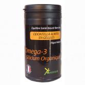 Odontella Aurita Algosud 60 gélules 1 boite de 60 gélules