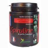 Spiruline + Acérola 200 Comprimés Algosud 1 boite de 200 comprimés
