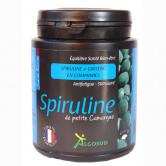 Spiruline + Ginseng 200 Comprimés Algosud 1 boite de 200 comprimés