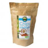 Chips de coco Ecoidées 1 sachet de 90 gr