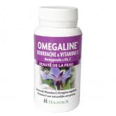 Omegaline 120 gélules Holistica 120 gélules