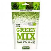 Green Mix Purasana - 200 gr Sachet 200 gr Poudre