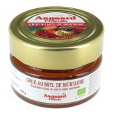 Grog au miel de montagne Pot 130 gr