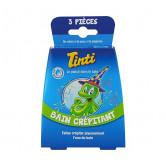 Tinti Bain crépitant 3 sachets 3 sachets de 8 gr