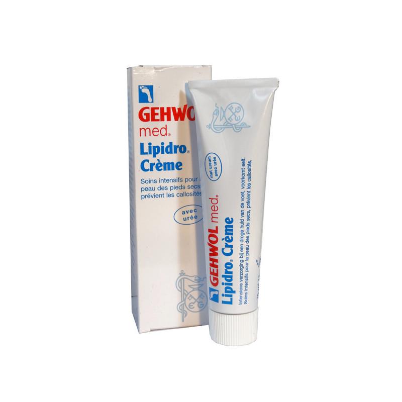 Lipidro Crème Gehwol 75 ml 75 ml