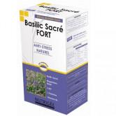 Basilic Sacré Fort Nutrigée 60 comprimés bicouches