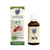 Complexe Elixir - Bourgeons N°5 Ansil