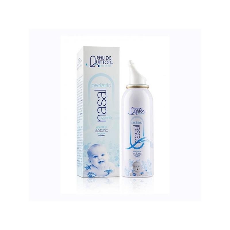 Spray Nasal Isotonic 100 ml Quinton Spray 100 ml