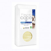 Farine de Coco Bio 1 Kg 1 Kg