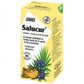 Salucur Sabal-Courge 90 capsules 90 CAPSULES