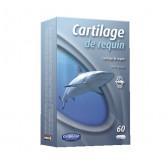 Cartilage de requin 60 gélules Orthonat 60 gélules