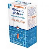 Minéraux Marins + Nutrigée 60 comprimés bicouches
