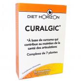 curcuma-curalgic 30 comprimés