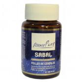 Sabal - Pollen de céréales 30 gélules 30 gélules