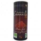 Poudre de Cannelle bio 75gr Saupoudrier 75 gr