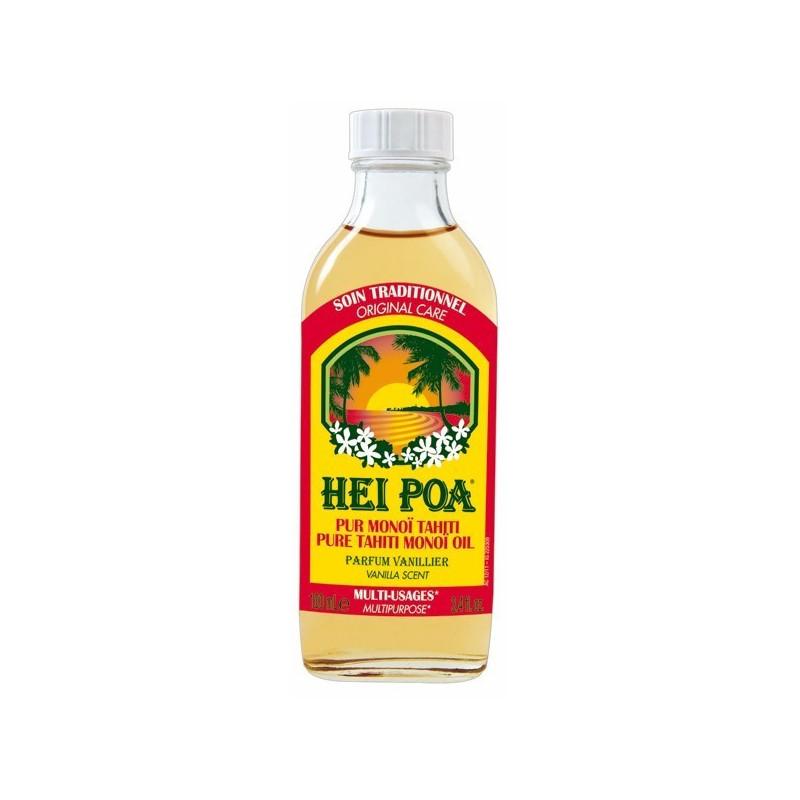 Pur Monoï de Tahiti Vanille 100 ml