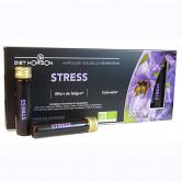 Stress Bio 20 ampoules Diet Horizon 20 ampoules