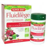 Fluidilège Bio 100 comprimés Super Diet 100 comprimés Bio