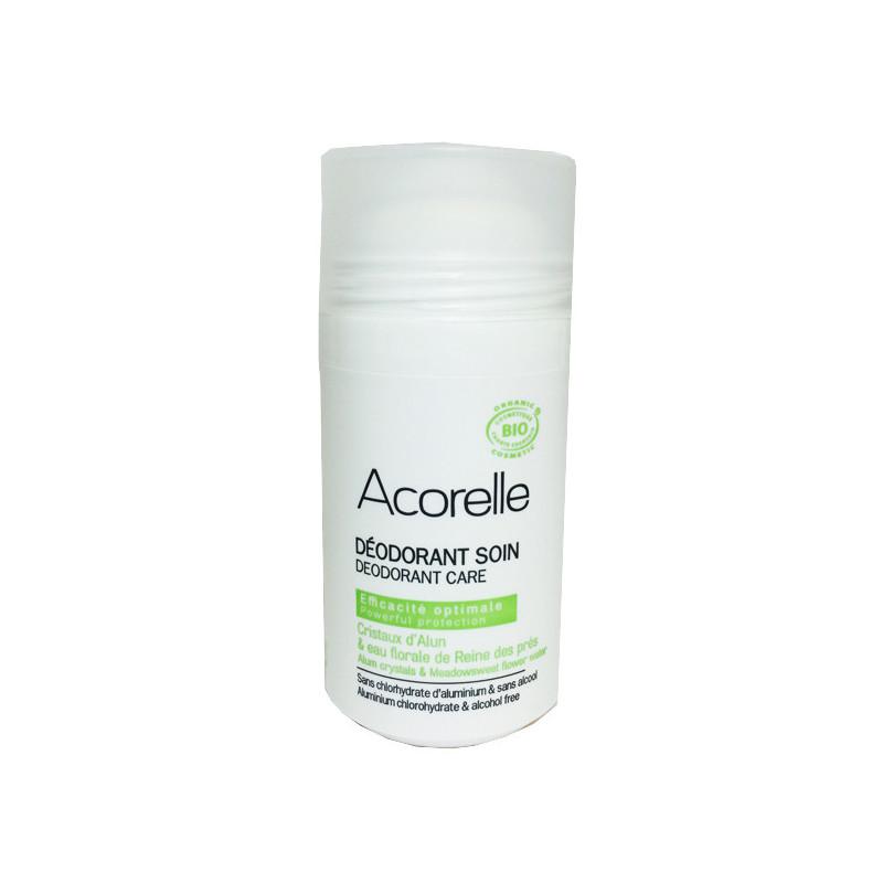 Déodorant longue durée Acorelle 50 ml Roll'on 50 ml