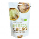 Poudre Maca Cacao 200 gr Purasana 200 gr