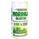 Moringa super food poudre pot bio 150gr  LT Labo Pot 150gr en poudre
