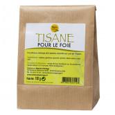 Tisane pour le foie 150 gr Docteur Nature Sachet craft de 150 gr