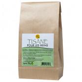Tisane pour les reins 150 gr Docteur Nature Sachet craft de 150 gr