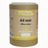 Ail Noir Fermenté 60 gélules ECO Nat & Form 60 gélules