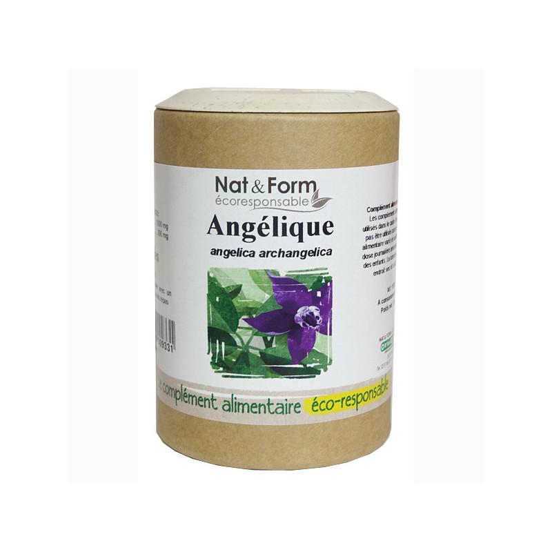 Angélique (archangelica) 60 gélules ECO Nat & Form 60 gélules