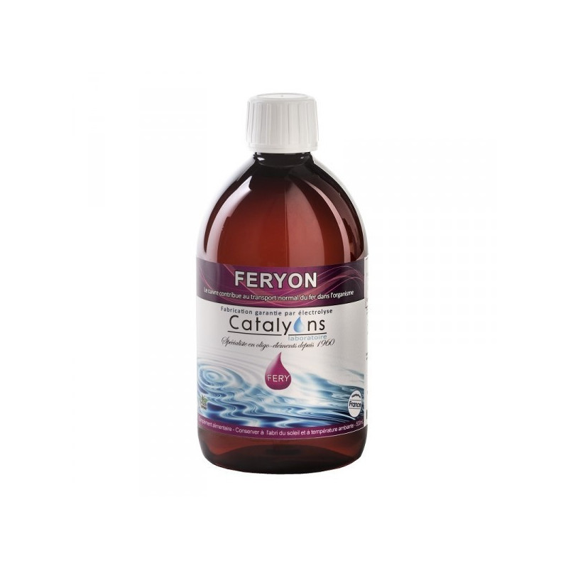 Feryon 500 ml Catalyons 500 ml