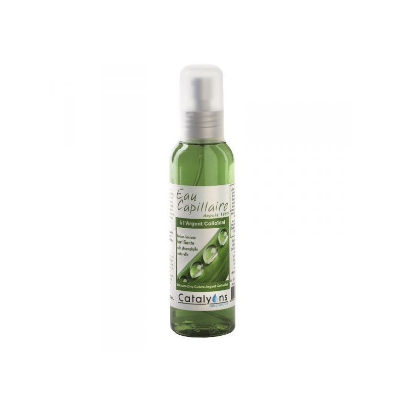 Eau capillaire spray 150 ml Catalyons Spray 150 ml