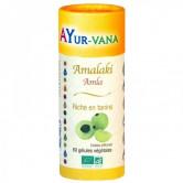 Amalaki Bio ou Amla 60 gélules Ayur-Vana 60 gélules végétales de 490 mg